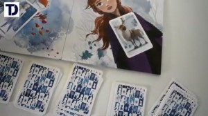 фото Настольная игра Trefl  'Frozen 2.Boom-Boom' (4304) #4