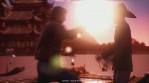 скриншот Shenmue III PS4 #5