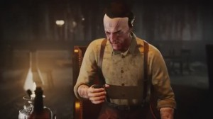 скриншот The Sinking City PS4 - Русская версия #11