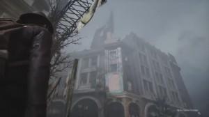 скриншот The Sinking City PS4 - Русская версия #12