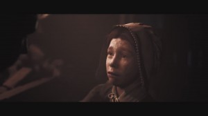 скриншот The Dark Pictures: Little Hope PS4 - русская версия #12