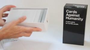 фото Настольная игра 'Cards Against Humanity Basic 2.0' (4698) #6