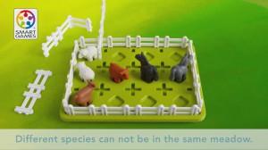 фото Настольная игра Smart 'Умный Фермер (Розумник Фермер, Smart Farmer)' (SG 091 UKR) #7