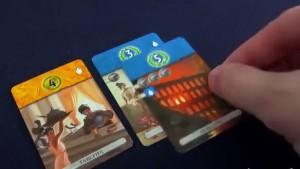 фото Настольная игра Trefl '7 Чудес: Дуэль (7 Wonders: Duel)' (92384) #6