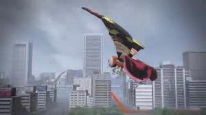скриншот Godzilla PS4 #7