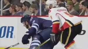 скриншот NHL 16 PS4 - Русская версия #9