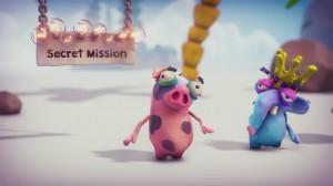 скриншот Frantics PS4  - Русская версия #8