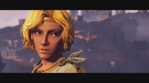 скриншот Immortals Fenyx Rising PS4  - Русская версия #8