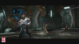 скриншот Mortal Kombat 11 Ultimate PS4 - Русская версия #11