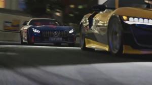 скриншот Project Cars 3 PS4 - Русская версия #8