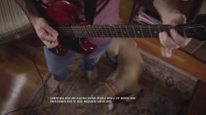 скриншот Rocksmith 2014 (Игра + Кабель для подсоединения гитары) PS4 #6