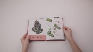 фото страниц Колекція довідників Minecraft #16