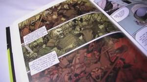фото страниц Орда. Колекційне видання #12