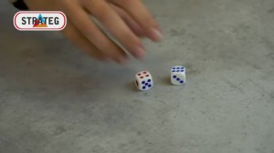 фото Настольная игра Strateg 'Монополия' (693) #5