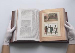 фото страниц Всеобщая история упадка и разрушения Великой Римской империи: Закат и падение Римской империи (подарочное издание) #3