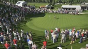 скриншот PGA Tour 2K21 PS4 #8