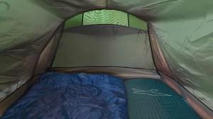 фото Палатка Easy Camp Blazar 400 Rustic Green (120385) #4