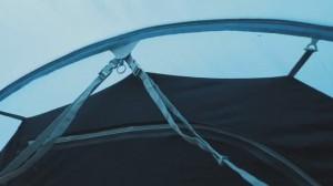 фото Палатка Vango Kibale 350 Moroccan Blue (TEQKIBALEM23172) #10