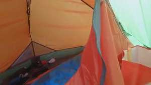 фото Палатка Vango Nevis 100 Pamir Green (TENNEVIS P32077) #5