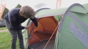 фото Палатка Vango Omega 250 Pamir Green (TENOMEGA P32163) #10