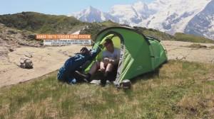 фото Палатка Vango Tempest Pro 300 Pamir Green (TENTEMPESP32165) #6