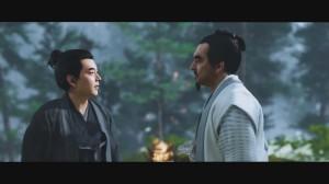 скриншот Ghost of Tsushima Director's Cut PS4 - русская версия #12