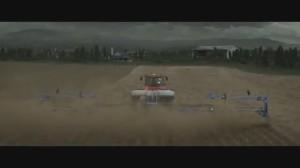 скриншот Farming Simulator 22 PS4 - Русская версия #11