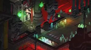 скриншот Hades PS4 - русская версия #11