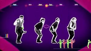 скриншот Just Dance 2016 PS3 #7