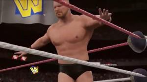 скриншот WWE 2K16 Xbox 360 #10