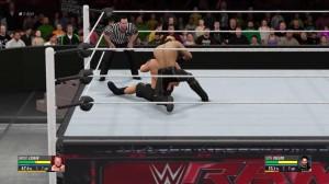 скриншот WWE 2K16 Xbox 360 #11