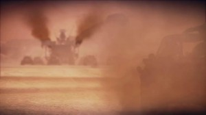 скриншот Mad Max. Ripper Special Edition PS4 - Русская версия #9