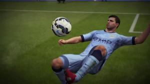 скриншот Fifa 16 Deluxe Edition PS4 - Русская версия #12