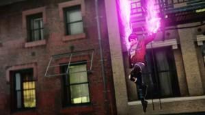 скриншот Infamous: First Light PS4 - Русская версия #11
