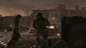 скриншот  Ключ для Call of Duty 4: Modern Warfare #8