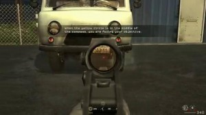 скриншот  Ключ для Call of Duty 4: Modern Warfare #9