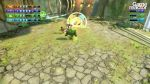 скриншот Ratchet and Clank: All 4 One PS3 #7