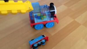 фото Іграшка-каталка 2 в 1 'Томас і друзі' #5