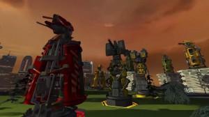 скриншот DG2: Defense Grid 2 PS4 - Русская версия #10